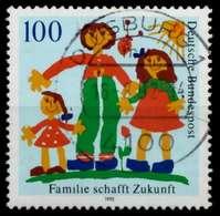 BRD 1992 Nr 1621 Zentrisch Gestempelt X82E6A2 - Used Stamps