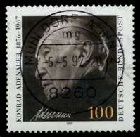 BRD 1992 Nr 1601 Zentrisch Gestempelt X830506 - Used Stamps