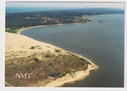 LITHUANIA  - AK 371684 Nida - Lituania