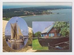 LITHUANIA  - AK 371688 Nida - Lituania