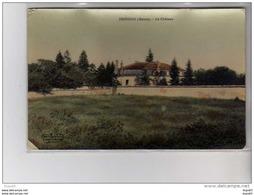 FROIDOS - Le Château - Très Bon état - Autres Communes