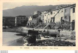 CORSE - Marine De CENTURI - Cap Corse - Très Bon état - France