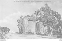 AJACCIO - La Chapelle Des Grecs - Route Des Sanguinaires - Très Bon état - Ajaccio