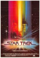 STAR TREK THE MOTION PICTURE(SCAN RECTO VERSO)NONO0069 - Séries TV