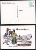 Bund PP103 B2/006 NARRENSTADT FREIBURG 1979 - [7] République Fédérale