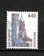 LOTE 1982 /// ALEMANIA FEDERAL 1995 -  YVERT Nº: 1643    ¡¡¡ OFERTA - LIQUIDATION !!! JE LIQUIDE !!! - Used Stamps