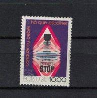 PORTUGAL , 1982 , Oo , Used , Gestempelt , Mi.Nr.1575 - 1910-... République