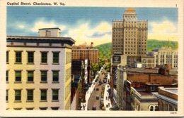 West Virginia Charleston Capitol Street - Charleston