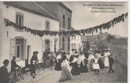 Souvenir Du 6e Gouter Matrimonial D'Ecaussines - Lalaing ,La Danse Matrimonial - Ecaussinnes
