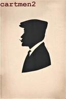 SILHOUETTISTE OMBROMANIE SILHOUETTE CONTRE LA LUMIERE OMBRE CHINOISE FANTAISIE 1900 CHAMONIX - Halt Gegen Das Licht/Durchscheink.