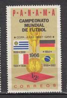 Panama, Foot, Football, Soccer, Coupe Du Monde, World Cup - Coupe Du Monde