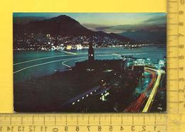 CPM  CHINE, HONG KONG : View By Night - Cina (Hong Kong)