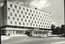 12513055 Wroclaw Panorama Hotel - Polonia