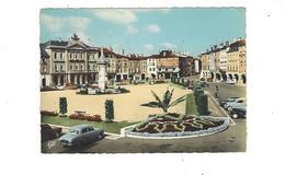 PONT A MOUSSON  PLACE DUROC L HOTEL DE VILLE   ****    A  SAISIR  **** - Pont A Mousson