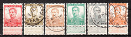 111/16  Pellens - Bonnes Valeurs - Oblit. (116 Oblit. STABROEK) - LOOK!!!! - 1912 Pellens