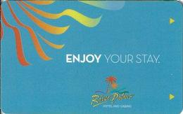 River Palms Casino - Laughlin NV - Hotel Room Key Card - Cartas De Hotels