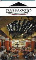 Tropicana Express Casino - Laughlin NV - Hotel Room Key Card - Hotel Keycards