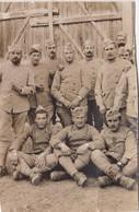 Groupe De Soldats 23ème Régiment D'Infanterie Coloniale - Basé à Paris (75) - Carte Photo - Voir état - Regimenten