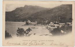 """Panorama De """"Victoria"""" - Capitale Des Sheycelles - Seychelles"""