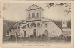 "Mahe (Seycelles) - La Cathédrale ""Victoria"" - Seychelles"