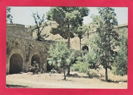 Modern Post Card Of Famagusta Fortifications,Cyprus,A54. - Zypern
