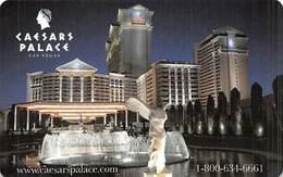 Phone Card From The Caesars Palace Casino In Las Vegas, NV - Tarjetas De Casino