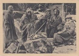 Goumiers Dans Les Vosges En Décembre 1944 - Régiments
