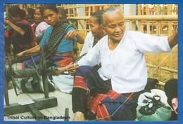 Bangladesch; Tribal Culture - Bangladesh
