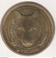 MONNAIE DE PARIS 03 DOMPIERRE-SUR-BESBRE Le Pal-lepal.com – Le Loup - 2014 - Monnaie De Paris