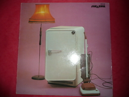 LP N°1603 - THE CURE - THREE IMAGINARY BOYS - COMPILATION 10 TITRES ROCK PSYCHEDELIC POP NEW WAVE - Rock