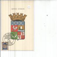 ARMES D ORAN - Oran