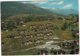 Crans - (Suisse/Schweiz) - VS Valais