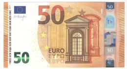 "50 EURO ""RC"" R014A3 !! AU - EURO"