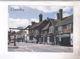CPM CRAWLEY,GEORGE HOTEL - Autres