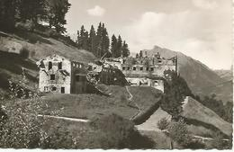 Hitler Haus Destruction Berchtesgaden - Guerre 1939-45