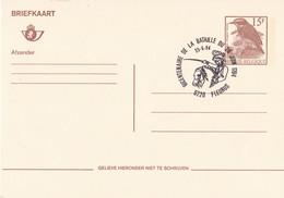 België - Briefkaart - Fleurus - Bicentenaire De La Bataille Du 26 Juin 1794 - (1994) - Matasellos De Cortesía