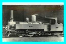 A739 / 145   Train Locomotive - Treinen
