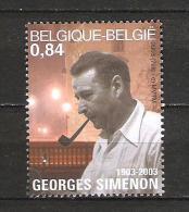 Zegel 3169 ** Postfris - Belgien