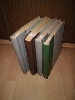 Sammlung Posten Alle Welt Deutschland Europa Übersee Motive Postfrisch (70065) - Sammlungen (im Alben)