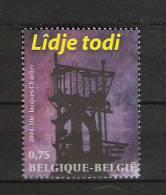 Zegel 3277 ** Postfris - Belgien