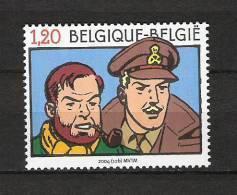 Zegel 3283 ** Postfris - Belgien