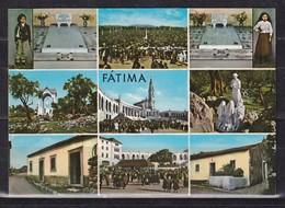 174M * FATIMA * SOUVENIR IN 9 ANSICHTEN **! - Portugal