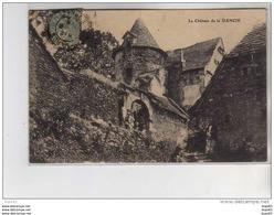 Le Château De La DANCIE - Très Bon état - Francia