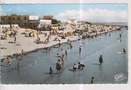 CPSM-17-Charente Maritime- CHATELAILLON- La Plage- - Châtelaillon-Plage