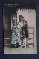 OLD POSTCARD - OPERA -Les Maitres Chanteurs De Nuremberg - R.Wagner- Die Meistersinger Von Nürnberg - Opéra