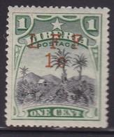 Liberia 1916 Sc M4 Mint Hinged L.F.F. - Liberia