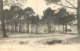 83 - GARE DE CAVALAIRE - Cavalaire-sur-Mer