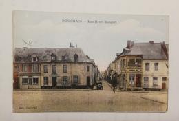 Bouchain Colorisée Rue Henri Bocquet E4 - Bouchain
