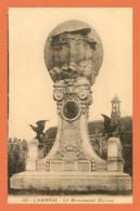 A720 / 053 59 - CAMBRAI Le Monument Blériot - Cambrai