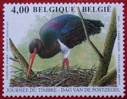 Bird Vogel Oiseau Pajaro Buzin OBC N° 3388 (Mi 3439) 2005 POSTFRIS MNH ** BELGIE BELGIEN / BELGIUM - Belgien